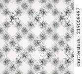 vector background  unusual...   Shutterstock .eps vector #219008497