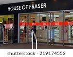 london   july 1  2014  the... | Shutterstock . vector #219174553
