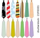 Tie  Cravat  Necktie