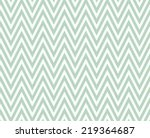 green and white zigzag textured ...   Shutterstock . vector #219364687