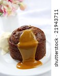 Sticky Date Pudding With...
