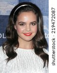 Small photo of LOS ANGELES - SEP 18: Bailee Madison at the People Stylewatch Hosts Hollywood Denim Party at The Line on September 18, 2014 in Los Angeles, CA