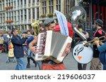 Brussels  Belgium September 21...