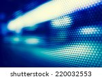 artistic style   defocused... | Shutterstock . vector #220032553