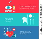 medical ophthalmology dentist...