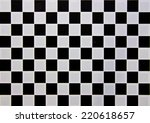 chess floor pattern | Shutterstock . vector #220618657