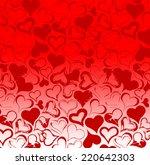 heart  | Shutterstock . vector #220642303