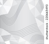 lines pattern background.... | Shutterstock .eps vector #220665493