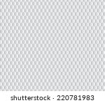 the abstract geometric... | Shutterstock .eps vector #220781983