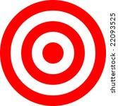 target | Shutterstock .eps vector #22093525