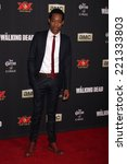 ������, ������: Tyler James Williams at