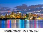 City Of Sydneysydney  Nsw ...