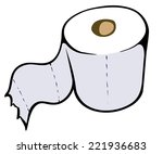 an illustration of a single... | Shutterstock .eps vector #221936683