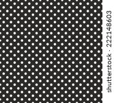 Tile Dark Vector Pattern With...