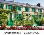 The Clos Normand House Of...