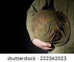 vietnam war veteran | Shutterstock . vector #222362023