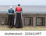 Urk  The Netherlands   Jun 07 ...