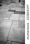 the historic city. wawel ... | Shutterstock . vector #222833197
