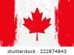 Vector Flag Of Canada  Canadia...