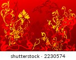 vectors asia style backgrounds