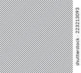 diagonal lines pattern... | Shutterstock .eps vector #223213093
