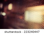 abstract background with bokeh... | Shutterstock . vector #223240447