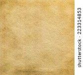 old paper vector background.... | Shutterstock .eps vector #223314853