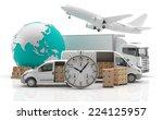 International Goods Transport ...