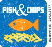 fish and chips clipart - photo #25