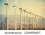 Conversion Of Wind Energy. Win...