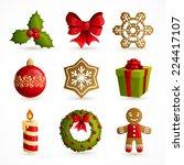 Christmas Holiday Decoration...