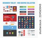 designers toolkit   web graphic ...