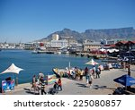 Cape Town  South Africa  ...