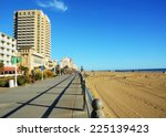 Boardwalk Of Virginia Beach Va...