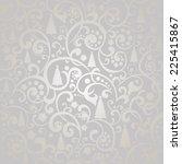 christmas background. vector... | Shutterstock .eps vector #225415867