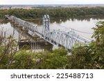 Wabash Bridge  Lift Bridge Ove...