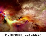 the colors in the series  fancy ... | Shutterstock . vector #225622117