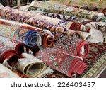 Oriental Carpet Market