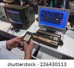 milan  italy   october 24 ... | Shutterstock . vector #226430113