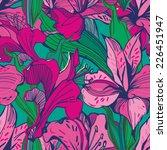 bright abstract wallpaper... | Shutterstock .eps vector #226451947