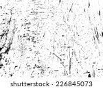 grunge urban background.texture ... | Shutterstock .eps vector #226845073