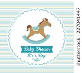 Baby Shower Graphic Design  ...
