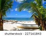 Accra Beach  On The South Coas...