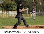 zagreb. croatia   october 12 ...   Shutterstock . vector #227309077