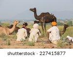 Pushkar  India   October 27 ...