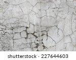 details cement wall | Shutterstock . vector #227644603
