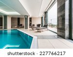 Luxury Swimming Pools In A...