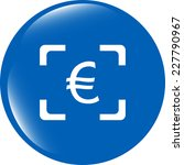 currency exchange sign icon....