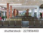 siem reap  cambodia   sep 29 ... | Shutterstock . vector #227856403