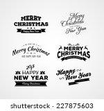 vector illustration of... | Shutterstock .eps vector #227875603